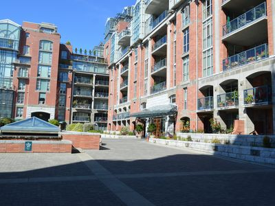 Photo for Shoal Harbour Near Fishermans Wharf - 6 month min.