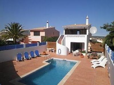 Photo for Villa With Private Pool And Panoramic Views