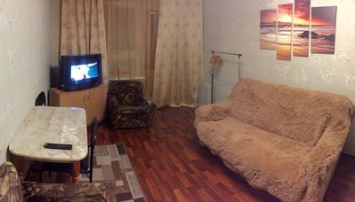 Photo for Rent oneroom apartment in Gagarin