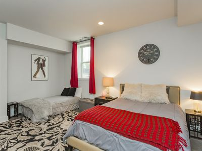 Photo for Brand New Lipsscomb Guest Suite!