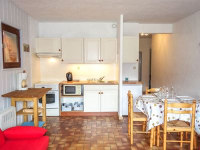 Photo for Apartment Les Grets in Saint Gervais - 4 persons, 1 bedrooms