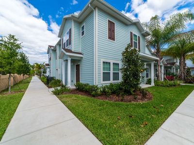 Photo for Lucaya Village Resort 4 Bedroom TownHome Minutes to The Disney Parks
