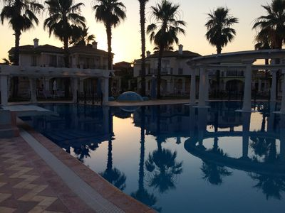 Photo for Luxury family villa for rent in Calis Beach 2 bedroom impressive swimming pool