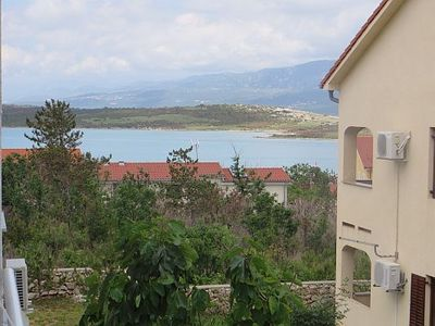 Photo for Holiday apartment with sea view