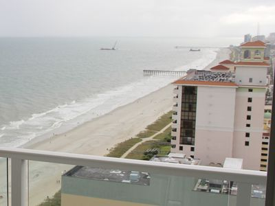 Photo for Ocean 22 by Hilton Grand Vacations Club On the Beach