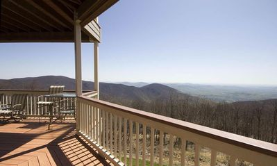 Photo for 2BR House Vacation Rental in Wintergreen Resort, Virginia