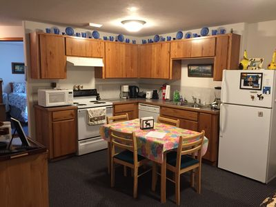 Photo for Great Deer Lake Getaway:  No Cleaning Fee