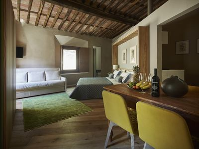 Photo for Relais Montepepe Winery & Spa- Suite O- Oliveto