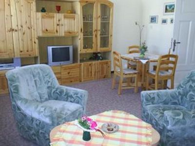 Photo for Apartment - Apartment in Sassnitz is just 200 m to the Baltic Sea WE10360