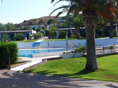 Photo for Aeolian Islands - Vulcano - Holiday village