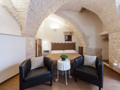 Photo for Amazing Apartment - Noci - Zone Alberobello