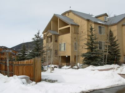 Photo for Swan Mountain Resort (SMR), The Resort of the Rockies