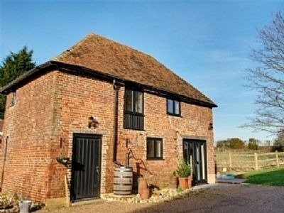 Photo for Water Farm Granary In Smeeth, Kent