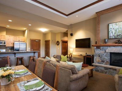 Photo for New Reduced Rates in Village at Northstar Residence! - Iron Horse North 105