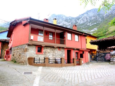 Photo for Holiday home in Asturias