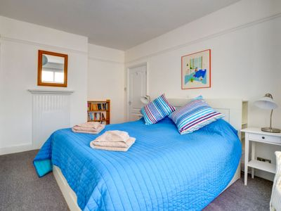 Photo for Apartment Swan Field  in Swanage, South - West - 7 persons, 2 bedrooms