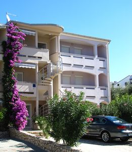 Photo for Apartments CVETKA for 8 people near the sea