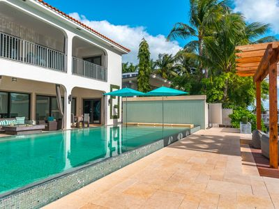 Photo for Luxury Villa with Pool sleeps 12. Must seen!