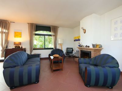 Photo for Vacation home Estrella in Begur - 6 persons, 3 bedrooms