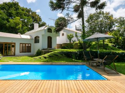 Photo for Comfortable and Beautiful House in Granja Viana