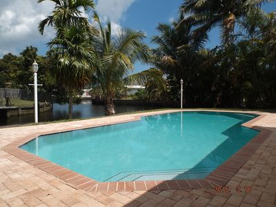 Photo for 3BR House Vacation Rental in Oakland Park, Florida