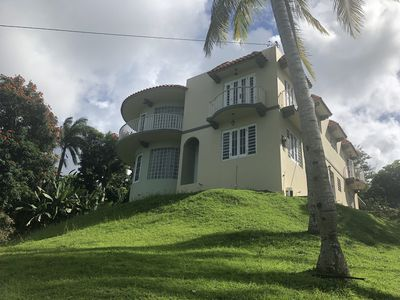 Photo for Puerto Rico Casa Luna Villa Retreat from the normal luxury at affordable prices.