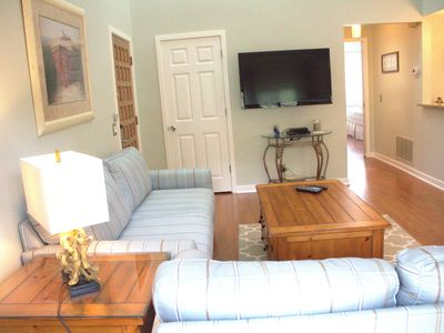 Photo for Racquet Club 2326 1 Bedroom  PET FRIENDLY