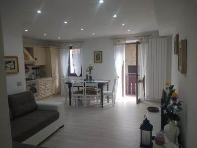 Photo for New and quiet apartment in the historic center
