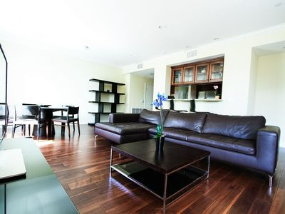 Photo for Upscale Condo In The Heart Of Century City