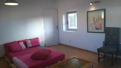 Photo for apartment t2 / 3 56 m2 near the old port (4 people) 500 euros per week