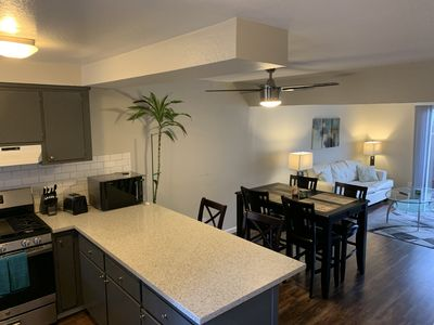 Photo for 2BR Apartment Vacation Rental in Folsom, California