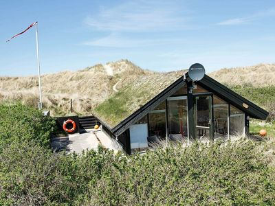 Photo for Luxurious Holiday Home in Brovst near the Sea