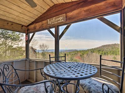 Photo for Lake Toxaway Condo w/Pool Access-Great for Couples