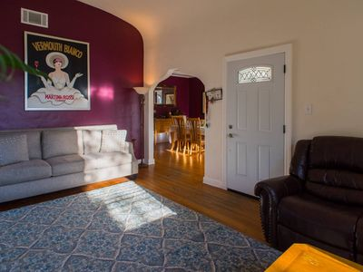 Photo for 624 N Citrus Ave - Three Bedroom House, Sleeps 12