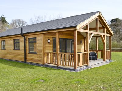 Photo for 2 bedroom accommodation in Norton Disney, near Lincoln