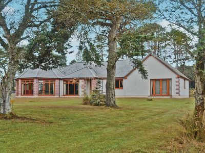 Photo for 4BR House Vacation Rental in Embo, Dornoch