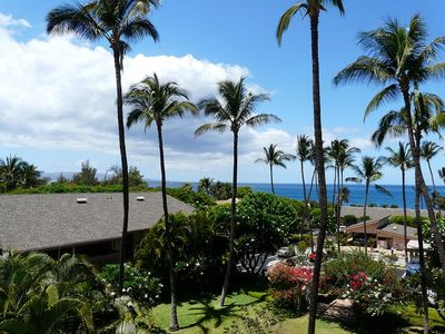 Photo for Up to 25% OFF!! 1 Bedroom Condo in Kihei Across from Kam II Beach