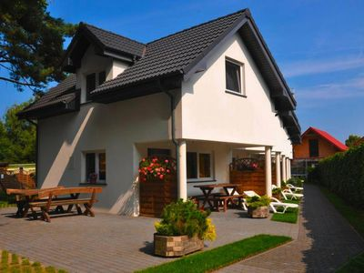 Photo for Holiday resort, Jaroslawiec  in Um Darlowo - 5 persons, 2 bedrooms