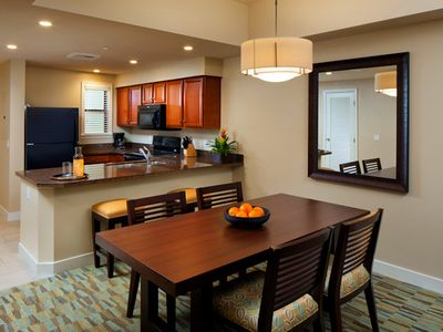 Photo for Westin Desert Willows Premium unit .