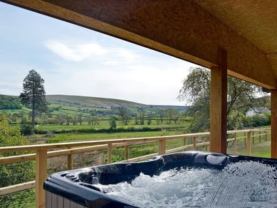 Photo for 3BR House Vacation Rental in Hundred House, near Builth Wells