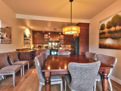 Ideal central location - complete mountain modern remodel
