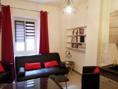 Photo for Apart 1 bedroom- Historical Center-Parking - WIFi