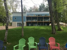 Photo for 6BR House Vacation Rental in Grant, Michigan