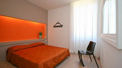 Photo for Trastevere Sun Inn, located in Trastevere beautiful apartment at a super affordable price!