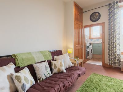 Photo for The Milton Street Residence - Two Bedroom Apartment, Sleeps 5