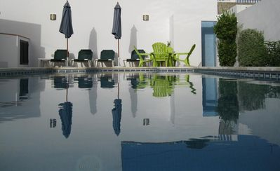 Photo for Private And Spacious Villa With Large Private Swimming Pool