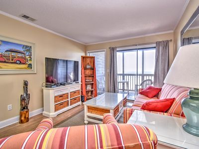 Photo for Summer Specials! Beautiful Oceanfront beach home