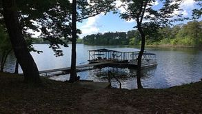 Photo for 1BR Cabin Vacation Rental in Tignall, Georgia