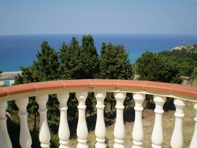 Photo for App. To ROSA DEI VENTI - near Tropea