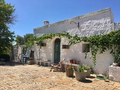 Photo for authentic house typical of Puglia